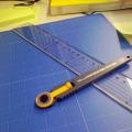 手順3:ボンドの部分を切り離すための道具